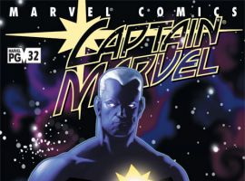 Captain Marvel (2000) #32