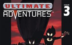 Ultimate Adventures #3