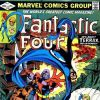 FANTASTIC FOUR #242