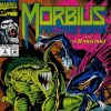 MORBIUS, THE LIVING VAMPIRE #6