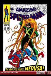 Amazing Spider-Man #62