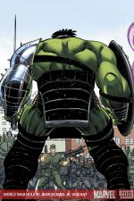 Hulk: Wwh - World War Hulk (Trade Paperback)