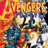 Avengers Forever (1998) #5