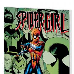 Spider-Girl Vol. 6: Too Many Spiders! (Digest)