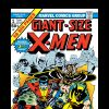 UNCANNY X-MEN OMNIBUS VOL. 1 #0