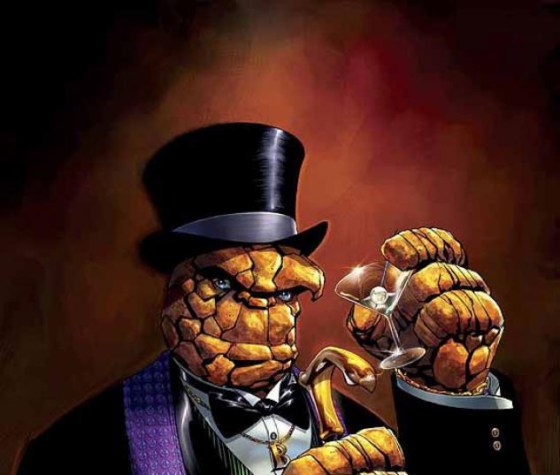 FANTASTIC FOUR (2002) #528 COVER