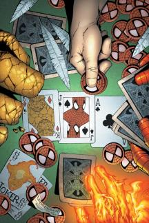 Spectacular Spider-Man (2003) #21