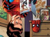 Marvel Hotline: Spectacular Spider-Girl #1