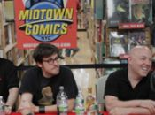 Avengers Assemble! Midtown Comics Mega-Signin