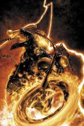 Ghost Rider #1 