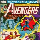 Image Featuring Thor, Wasp, Drax, Avengers, Captain America