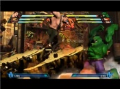 Marvel vs. Capcom 3 Gameplay Video #14