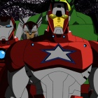 All-New Avengers: EMH! This Sunday