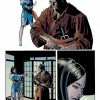 5 Ronin #4 preview art by Goran Parlov