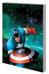 Captain America &amp; the Korvac Saga GN-TPB (Graphic Novel)
