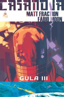 Casanova: Gula (2011) #3