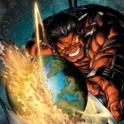 Parker & Pagulayan Conquer Planet Red Hulk