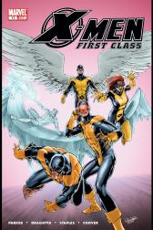 X-Men: First Class #11 