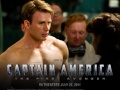 Captain America: The First Avenger Wallpaper #18