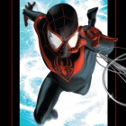 The New Ultimate Comics Spider-Man