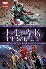 Fear Itself (2010) #6