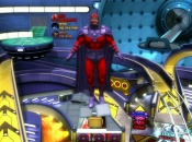 Marvel Pinball: X-Men Trailer