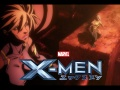 X-Men anime series wallpaper #3