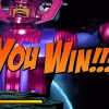 Ultimate Marvel vs. Capcom 3- Galactus Mode Screenshot 6