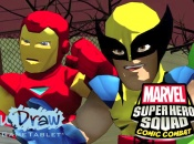 Super Hero Squad: Comic Combat - Cutscene 5