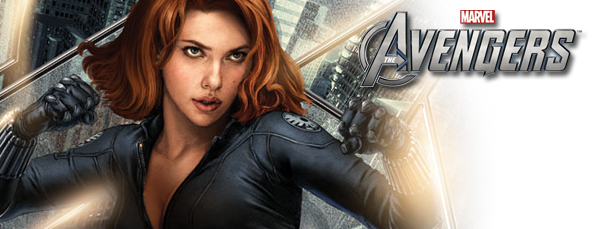 Marvel's The Avengers: Black Widow Strikes #1 Art (Not Final)