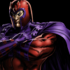 Magneto from Marvel: Avengers Alliance
