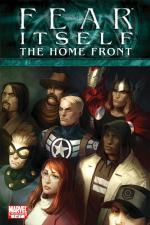 Fear Itself: The Home Front (2010) #1