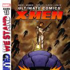 ULTIMATE COMICS X-MEN 18 (WITH DIGITAL CODE)