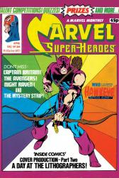 Marvel Super-Heroes #384