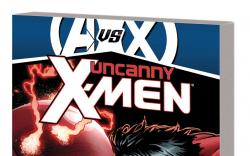 UNCANNY X-MEN BY KIERON GILLEN VOL. 3 TPB