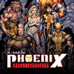 X-Men Phoenix Warsong
