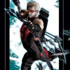 Get the Marvel Comics App Update for 4/17/13