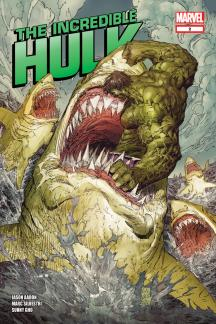 Incredible Hulk #2