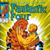 Fantastic Four (1961) #317 Cover