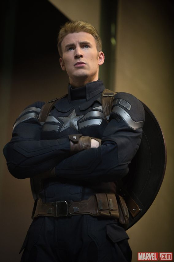 Movie - Captain America : The Winter Soldier 52c5e189c6e4c