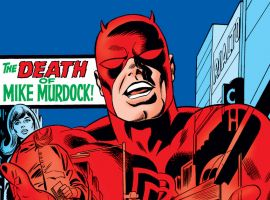 Follow the History of Daredevil Pt. 5