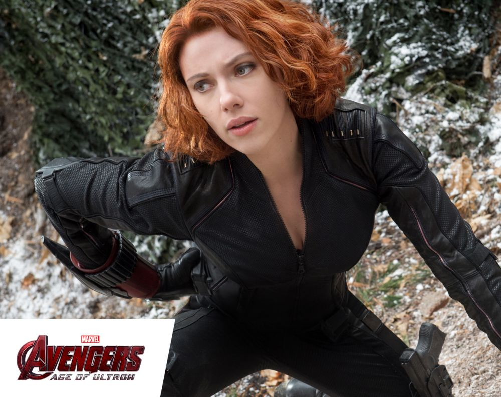Marvel's Avengers: Age of Ultron synopsis