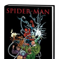 SPIDER-MAN: SINISTER SIX