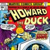 Howard the Duck #21