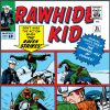Rawhide Kid #35
