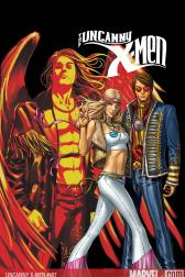 Uncanny X-Men #497 