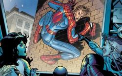 AMAZING SPIDER-MAN #538