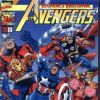 AVENGERS v.3 #1