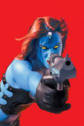 Mystique #10 
