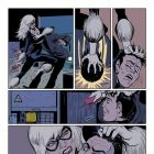 AMAZING SPIDER-MAN PRESENTS: BLACK CAT #3 preview art by Javier Pulido 4